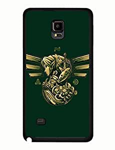 Zelda Artistical Collection Game For SamSung Galaxy S5 Mini Case Cover olid Case yiuning's case