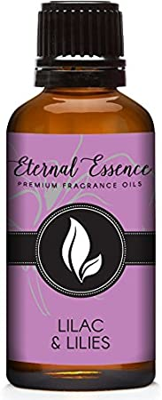 Amazon Com Lilac Lilies Premium Grade Fragrance Oil Scented Oil 30ml Home Kitchen