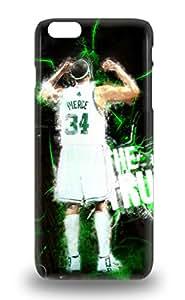 Iphone Cover 3D PC Case NBA Washington Wizards Paul Pierce #34 Compatible With Iphone 6 Plus ( Custom Picture iPhone 6, iPhone 6 PLUS, iPhone 5, iPhone 5S, iPhone 5C, iPhone 4, iPhone 4S,Galaxy S6,Galaxy S5,Galaxy S4,Galaxy S3,Note 3,iPad Mini-Mini 2,iPad Air )