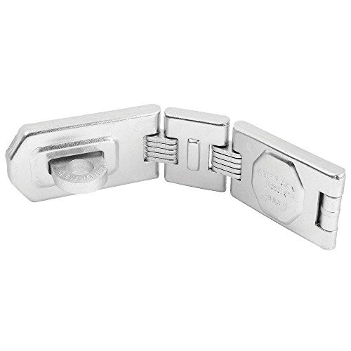 Double Hinge Hasps - american lock haspdouble ()