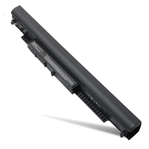 New HS04 HS03 HSTNN-LB6U HSTNN-LB6V N2L85AA 807956-001 807957-001 807612-421 Laptop Battery for HP Pavilion 15-AC130DS 15-AF087NW 15-AF093NG; 240 245 246 250 255 256 G4 HS04041-CL-14.8V 2600MAH