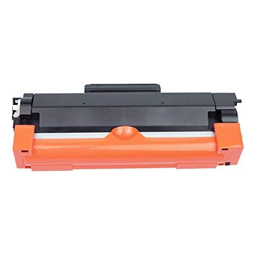 1 pack TN760-NoChip Toner Cartridge fits Brother HL-L2395DW Printer HIGH QUALITY