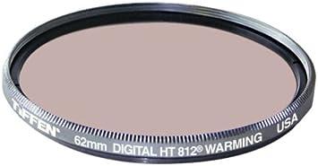Tiffen 67HT812 67MM Digital HT 812 Warming Titanium Filter