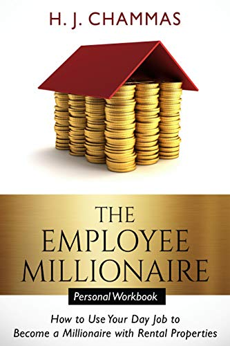 The Employee Millionaire - Personal Workbook by H. J. Chammas ebook deal