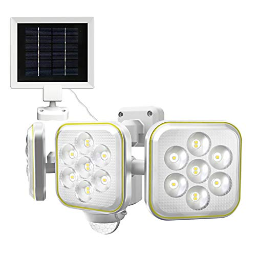 Outdoor Security Light Flashes On And Off in US - 2