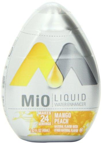 mio energy water enhancer - 8