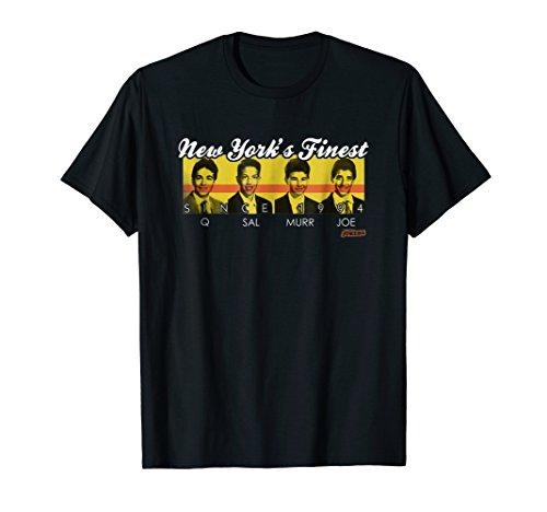 - Impractical Jokers New York's Finest T-Shirt