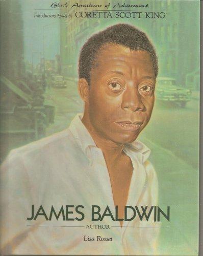 James Baldwin: Author