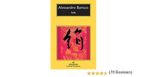 Seda: 557 (Compactos): Amazon.es: Baricco, Alessandro, González ...