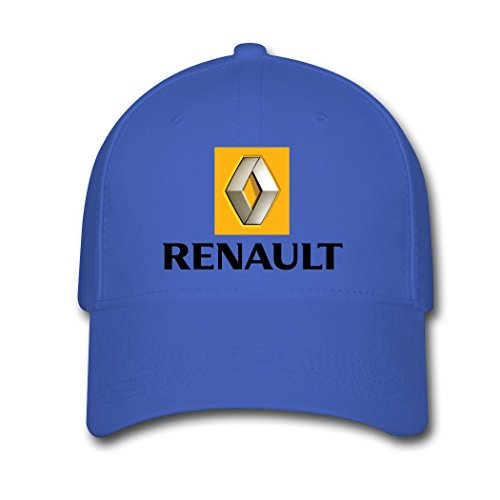 juy-new-style-custom-renault-logo-adjustable-baseball-cap