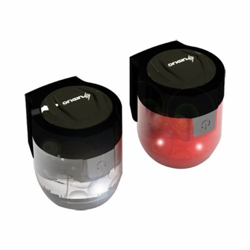 Origin8 Lantern Light Combo - 1-LED