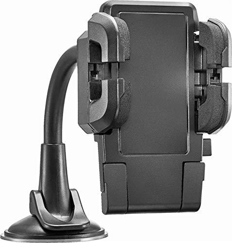 Insignia Car Holder for Mobile Phones - Black - Model: NS-MWM