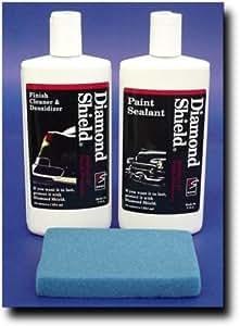 Diamond Shield Car Paint Sealant