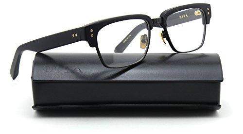 dita-statesman-unisex-matte-black-metal-eyeglasses-drx-2011l-55mm