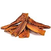Papaya seca ecológica 200g BIO deshidratada, comida cruda