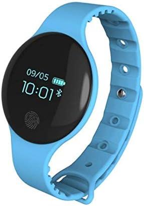 HPYHPY Reloj Inteligente niños niño niña Pulsera Reloj electrónico Deportes LED Reloj Digital niños Reloj de los niños: Amazon.es: Deportes y aire libre