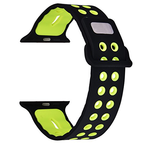 Apple Watch Band Silicone Replacement product image