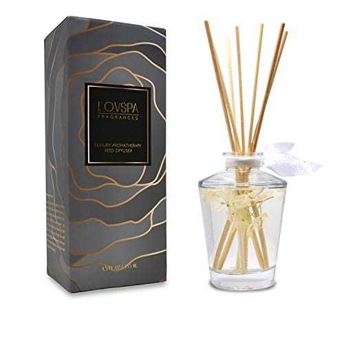 Best Reed Diffuser Oils
