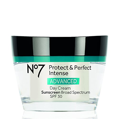 Boots No7 Protect & Perfect Intense Day Cream (spf30) 1.6 fl.Oz (50 ml)