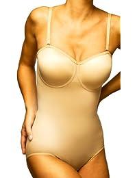 Women's Strapless Bodysuit