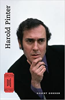 Harold Pinter: The Theatre of Power (Michigan Modern Dramatists)
