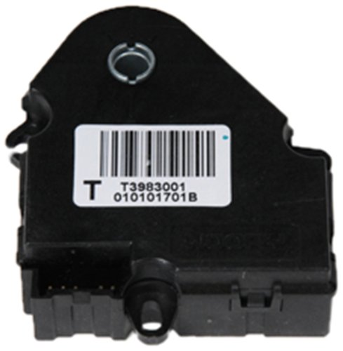 Vacuum Actuator Automotive Parts - 7