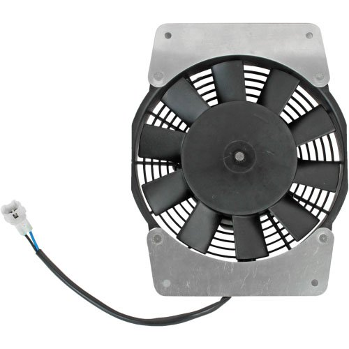 grizzly radiator - 9