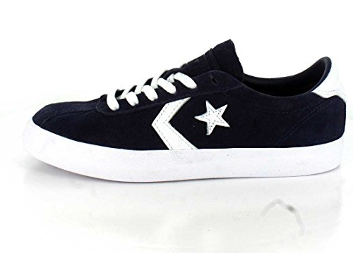 Sneaker Sneaker Donna Donna Breakpoint Converse Breakpoint Converse Blu gHH6Tq