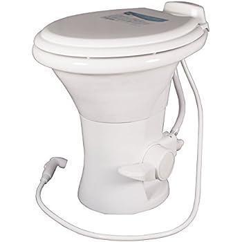 Amazon Com Dometic 300 Series Standard Height Toilet