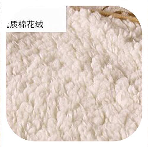 (New face European Versailles Sofa Cushion Leather Sofa Towel Custom Summer Non-Slip and Winter Plush Sofa Cover Fashion Sofa Towel,Winter Plush,35x180cm Table Flag)