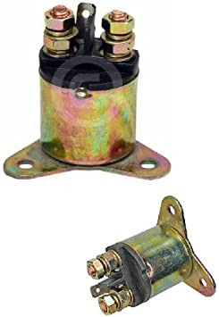 66909010 Starter Solenoid Switch for Honda Small Engine Applications