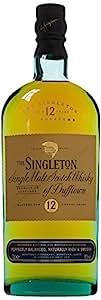 Singleton 12 dtown - sngltn 70cl