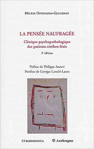 Livres Pensée Naufragée, 3e ed. (la) pdf epub