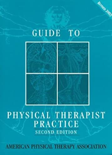buy guide to physical therapist practice book online at low prices rh amazon in apta guide to physical therapist practice 2003 pdf