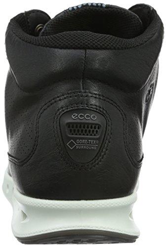 ECCO Cool Men's, Scarpe Sportive Outdoor Uomo Nero (Black01001)