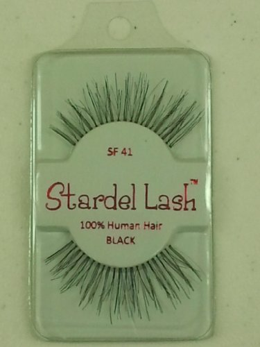 STARDEL LASH BLACK SF41 3PACK