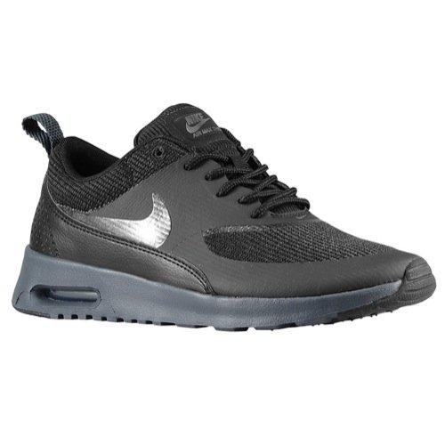 Kvinders Nike Thea Præmie Sort UWTZm7qA