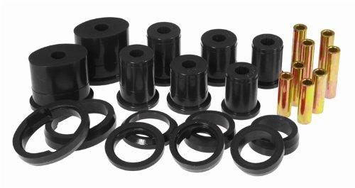 Prothane 6-302-BL Black Rear Control Arm Bushing Kit -