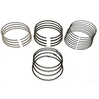 Auto 7 - Piston Ring Set | Fits 2002-95 Kia SPORTAGE