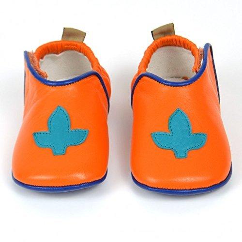 Zapato Bebé Orethic unisex