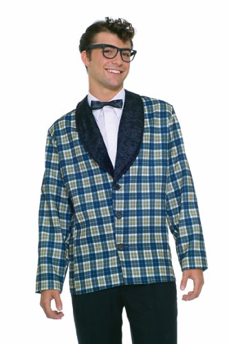Costume 50's Jacket (Buddy Holly Halloween Costume)