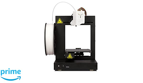 PP3DP Up. Plus2 Impresora 3d de alta calidad con Starter Set ...