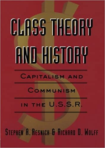 Model English Essays Class Theory And History Capitalism And Communism In The Ussr Stephen A  Resnick Richard D Wolff  Amazoncom Books Essay Proposal Examples also English Is My Second Language Essay Class Theory And History Capitalism And Communism In The Ussr  Essay About Healthy Eating