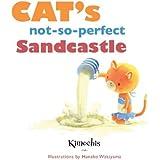 Cat's not-so-perfect Sandcastle (Kimochis)
