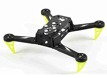 Spedix S250AQ FPV - Kit de marco para drones de carreras (250 mm ...