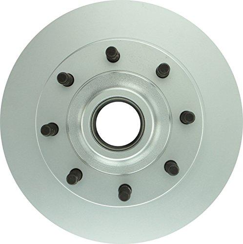 Bosch 20010320 QuietCast Premium Disc Brake Rotor, Front ()