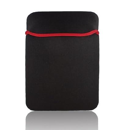 Amazon.com: 15 15,4 Laptop PC Sleeve Case portátil bolsa ...