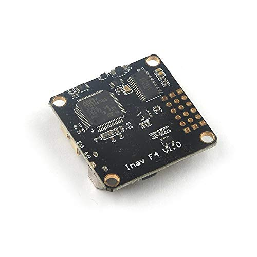 INAV F4 Flight Controller with OSD Buzzer BEC for RC Airplane Standard Version by Wikiwand (Image #7)