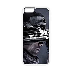 call of duty ghosts 2 iPhone 6 4.7 Inch Cell Phone Case White 53Go-074793