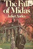 The Fall of Midas, Juliet Astley, 0698106806